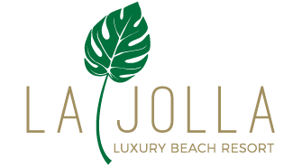 La Jolla Luxury Beach Resort Logo